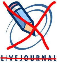 Эксперты предрекают закат LiveJournal