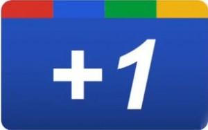 "Кнопка ""+1"" ускорилась в три раза"