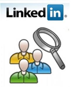 LinkedIn вышла на второе место по популярности
