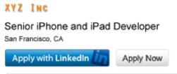 LinkedIn запускает встроенный инструмент для поиска работы