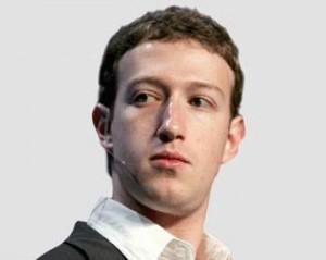 Марк Цукерберг имеет больше всего друзей на Google+