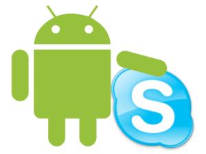 Skype представила версию для Android