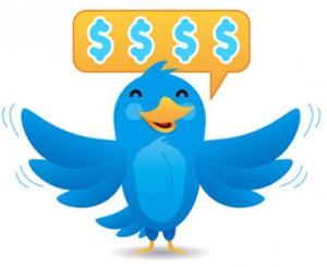 Twitter оценен в $7 миллиардов