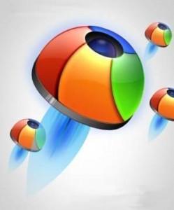 За год доля Google Chrome выросла в семь раз