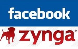 Zynga заработает $500 млн на сотрудничестве с Facebook