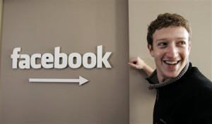 Facebook приобретет 20 стартапов в этом году