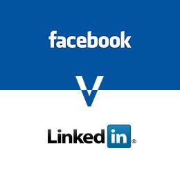 Facebook, возможно, станет прямым конкурентом LinkedIn