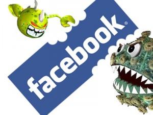 Facebook заплатит пользователям за борьбу с хакерами