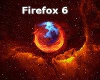 Mozilla выпустила шестую версию Firefox раньше срока