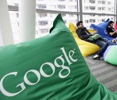 Google готовится к патентной борьбе