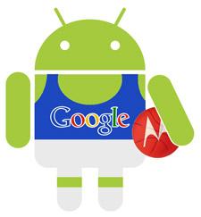Google купила Motorola
