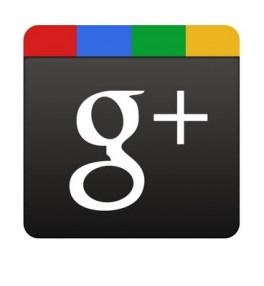 Google+ сократил ссылку для приглашения друзей