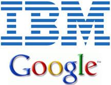 Google выкупил 1000 патентов у IBM