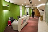 Яндекс потратит на офисы 400 млн рублей в этом году