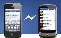 Новое приложение от Facebook