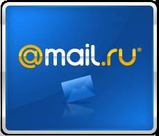 Почтовый сервис Mail.Ru значительно обновил дизайн