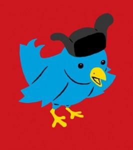 Российский Твиттер увеличивает количество верифицированных аккаунтов