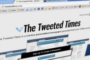 «Яндекс» купил сервис обработки новостей в Twitter