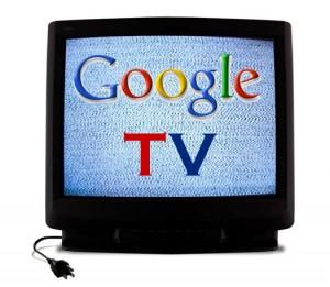 Google развернет свое телевидение в 2012 году