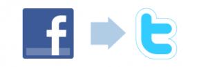 Facebook свяжет профиль пользователя с его аккаунтом в Twitter