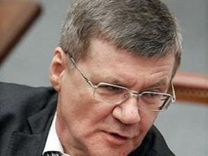 """Генпрокурор России: """"за соцсетями нужен контроль"""""""