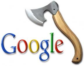 "Google ""зарезала"" целый ряд стартапов"
