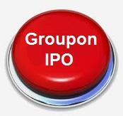 Groupon отложил IPO до лучших времен