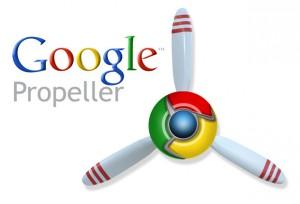 """""""Пропеллер"""" - новое приложение от Google для чтения новостей"""