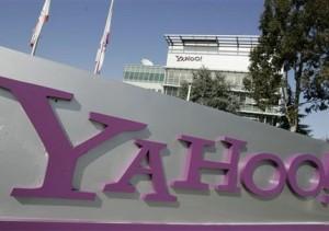 Часть Yahoo!, возможно, купит Юрий Мильнер