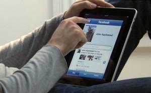 Facebook выпустила приложение для Apple iPad