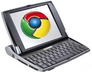 Google готовит революционный Chrome