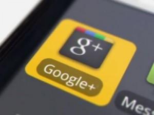 Google+ разрешит использование псевдонимов