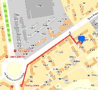 """""""Яндек.Карты"""" проложат маршруты по всей стране"""