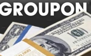 Компании Groupon придется понизить оценку своей стоимости