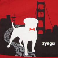 Zynga выдет на IPO этой осенью