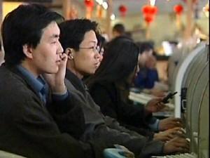 Количество блогеров в Китае в два раза превышает население России