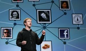Facebook готова к выходу на биржевой рынок