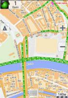 «Яндекс.Карты» подскажут самый быстрый городской маршрут