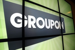 Компания Groupon привлекала $700 млн на IPO