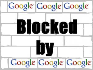 Поисковый механизм Google борется с файлообменниками