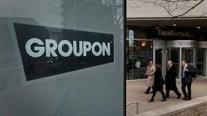 Groupon купил стартап Campfire Labs