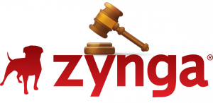 Книга заявок на акции Zynga заполнена на 100%