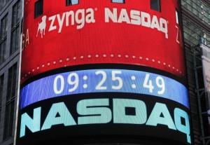 Компания Zynga Inc. провела первичное размещение акций