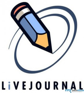 LiveJournal приступает к модернизации сайта