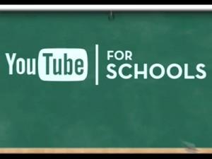 YouTubе идет навстречу школьникам