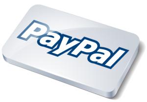PayPal выходит в реальный мир