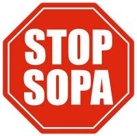 Протесты против SOPA дали положительные результаты