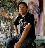 Facebook сделает художника Дэвида Чо миллионером