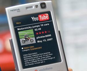 Мировой мобильный трафик удвоился за год