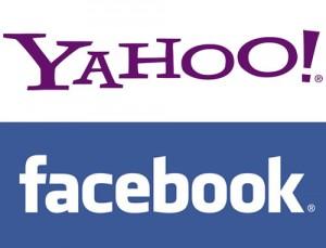Yahoo! требует от Facebook денег